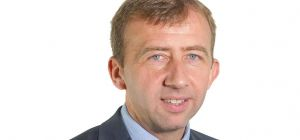 David Gibbs, Alliotts Accountants