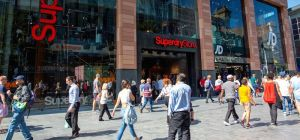 Fashion brand Superdry will relocate to accommodate JD Sports' move