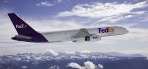 British SMEs are making a concerted effort to counteract the trade deficit, according to FedEx