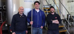 Special brew - Thwaites and Taylors prepare their ale