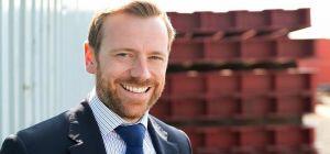 Matt Ainscough, CEO of Ainscough Industrial Services