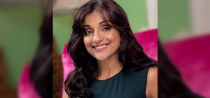 CEO & Founder of Nosh Detox, Geeta Sidhu-Robb