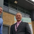 Stuart Johnson - Operations Manager, Paul Champion - CEO at Profound Group