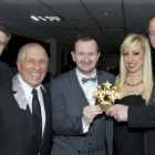 Double triumph for Mersey restaurant