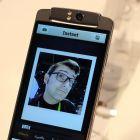 "Polaroid Selfie 5,5"" Android Smartphone"
