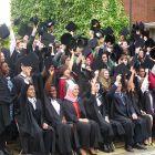 Mat's Graduation - Birmingham 2015