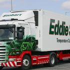 Stobart sell 51% of logistics business