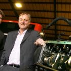 Newcastle bus engine specialists secure six-figure investment