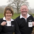 Northumberland Tea bag new Tesco contracts in the North West