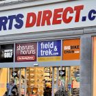 Mike Ashley in the running for options over eight million Sports Direct shares