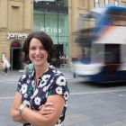 Karen (pictured) set up the consultancy in January and among other projects, has secured permission