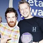 Leeds entrepreneurs at Red's True Barbecue win best UK venue award