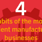 4 Habits of the Most Resilient Manufacturing Businesses