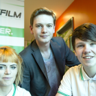 Young filmmaker turns attention to North East's burgeoning start-up scene